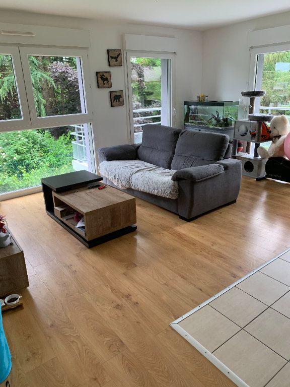 Appartement à louer 3 64.8m2 à Maromme vignette-1