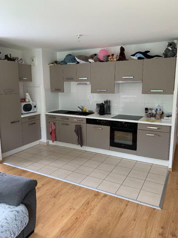 Appartement à louer 3 64.8m2 à Maromme vignette-4