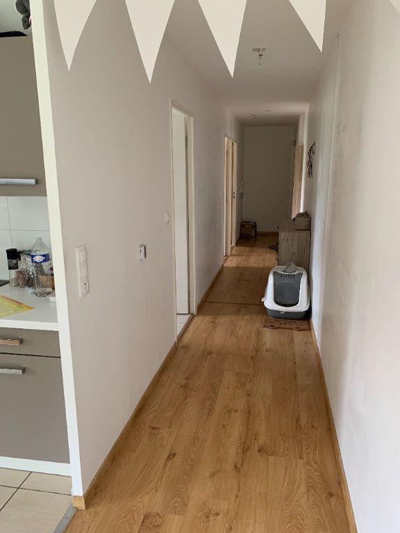 Appartement à louer 3 64.8m2 à Maromme vignette-5