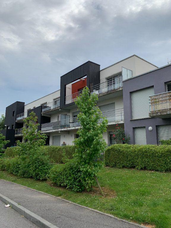 Appartement à louer 3 64.8m2 à Maromme vignette-9