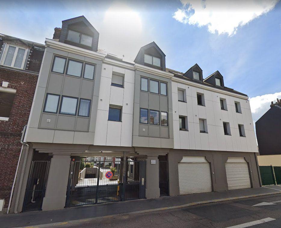 Appartement à louer 4 96.13m2 à Rouen vignette-1