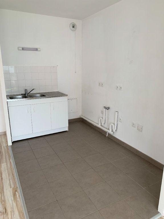 Appartement à louer 2 45.76m2 à Le Petit-Quevilly vignette-4