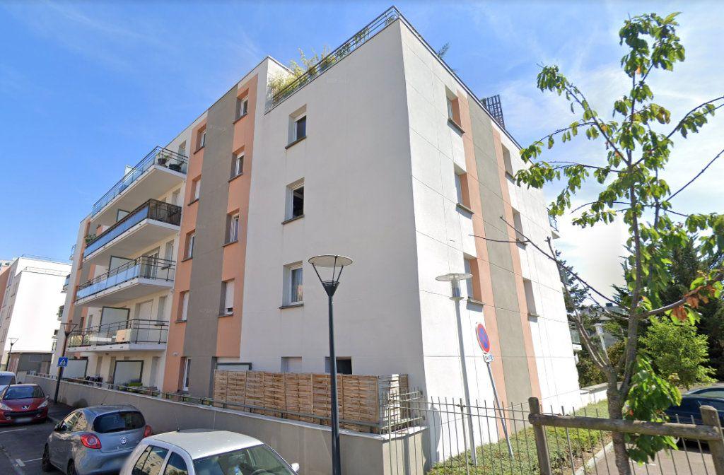 Appartement à louer 2 50.05m2 à Le Petit-Quevilly vignette-1