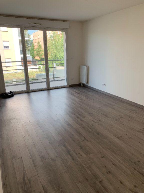 Appartement à louer 2 50.05m2 à Le Petit-Quevilly vignette-3