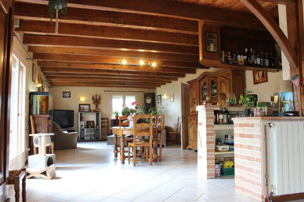 Maison à vendre 8 300m2 à Cayrac vignette-4