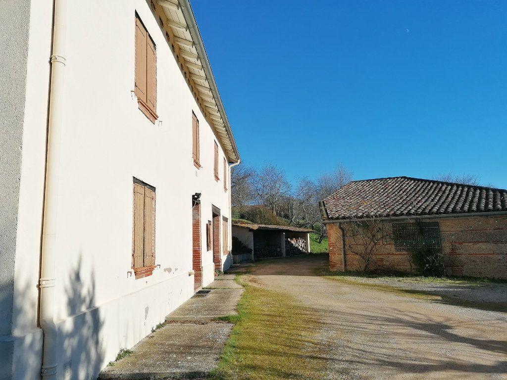 Maison à vendre 8 270m2 à La Salvetat-Belmontet vignette-2