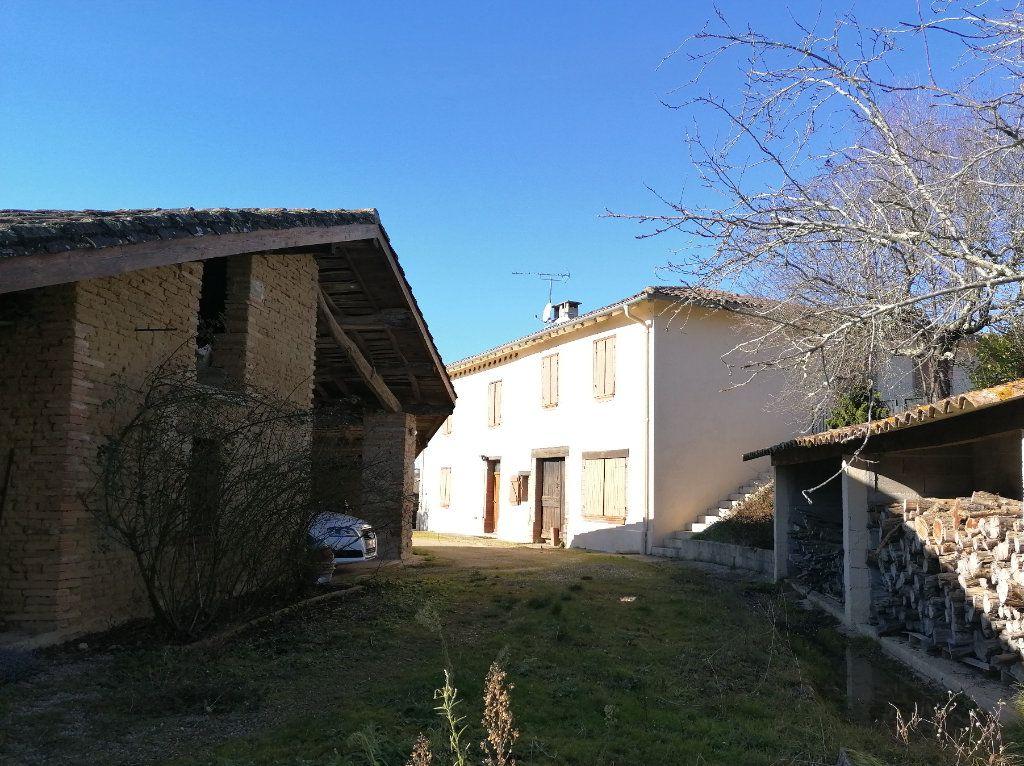 Maison à vendre 8 270m2 à La Salvetat-Belmontet vignette-3