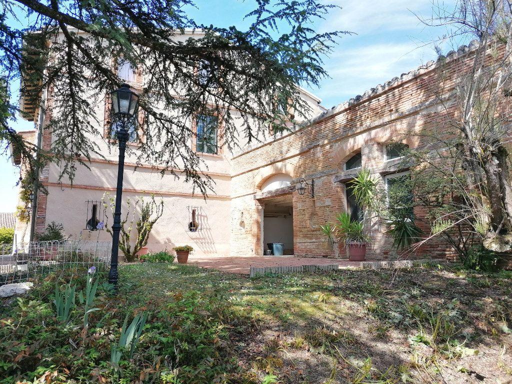 Maison à vendre 11 417m2 à La Salvetat-Belmontet vignette-1