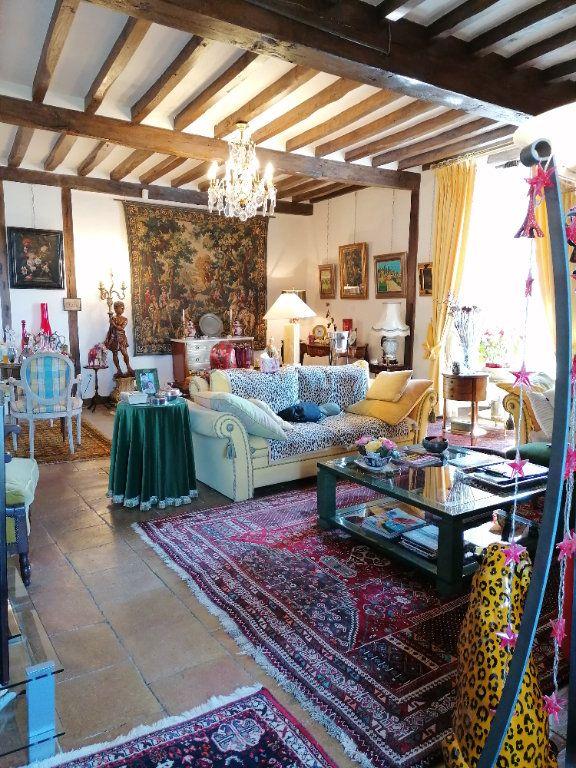 Maison à vendre 11 417m2 à La Salvetat-Belmontet vignette-5
