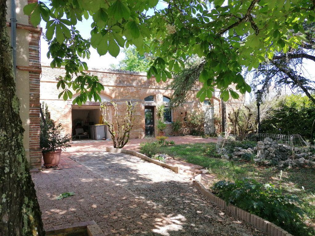 Maison à vendre 11 417m2 à La Salvetat-Belmontet vignette-13