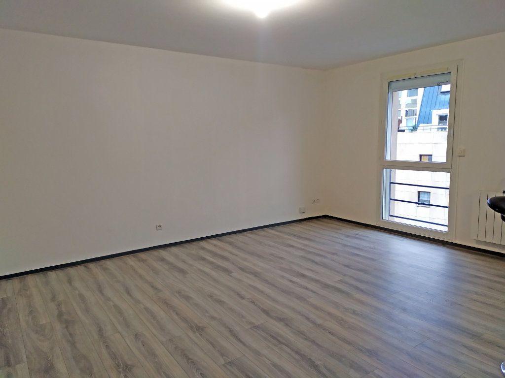 Appartement à louer 2 48.5m2 à Orléans vignette-4
