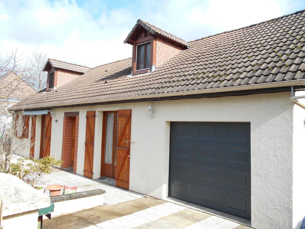 Maison à vendre 7 138m2 à Orléans vignette-1