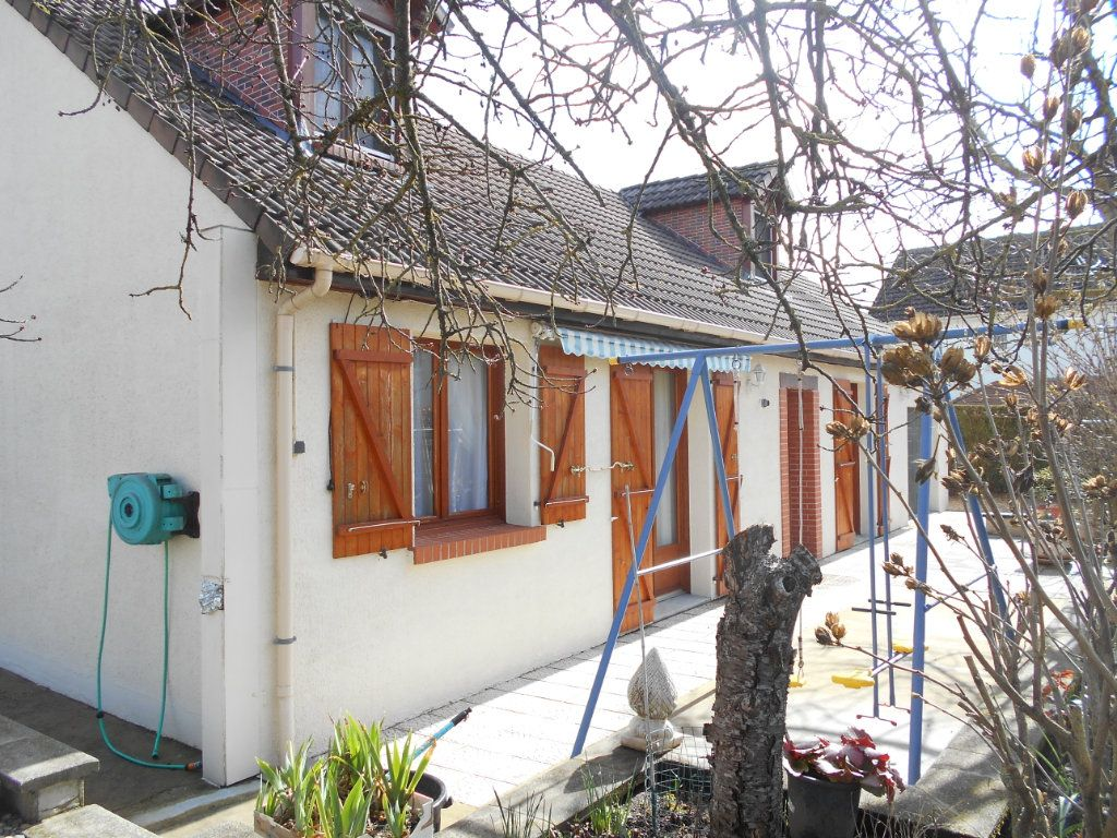 Maison à vendre 7 138m2 à Orléans vignette-2