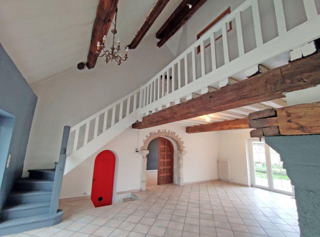 Maison à vendre 7 178m2 à Saint-Hilaire-Saint-Mesmin vignette-2