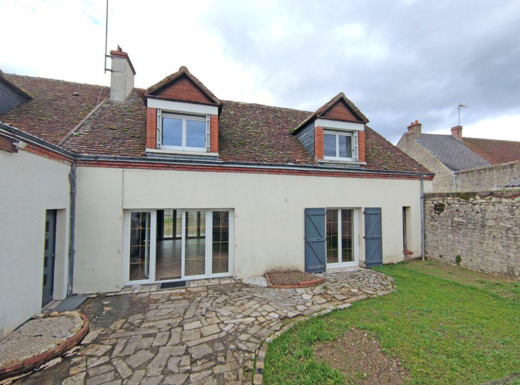 Maison à vendre 7 178m2 à Saint-Hilaire-Saint-Mesmin vignette-15