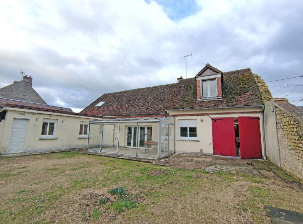 Maison à vendre 7 178m2 à Saint-Hilaire-Saint-Mesmin vignette-16