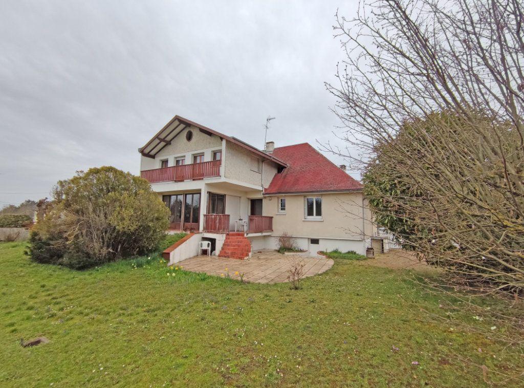 Maison à vendre 7 180m2 à Ingré vignette-1