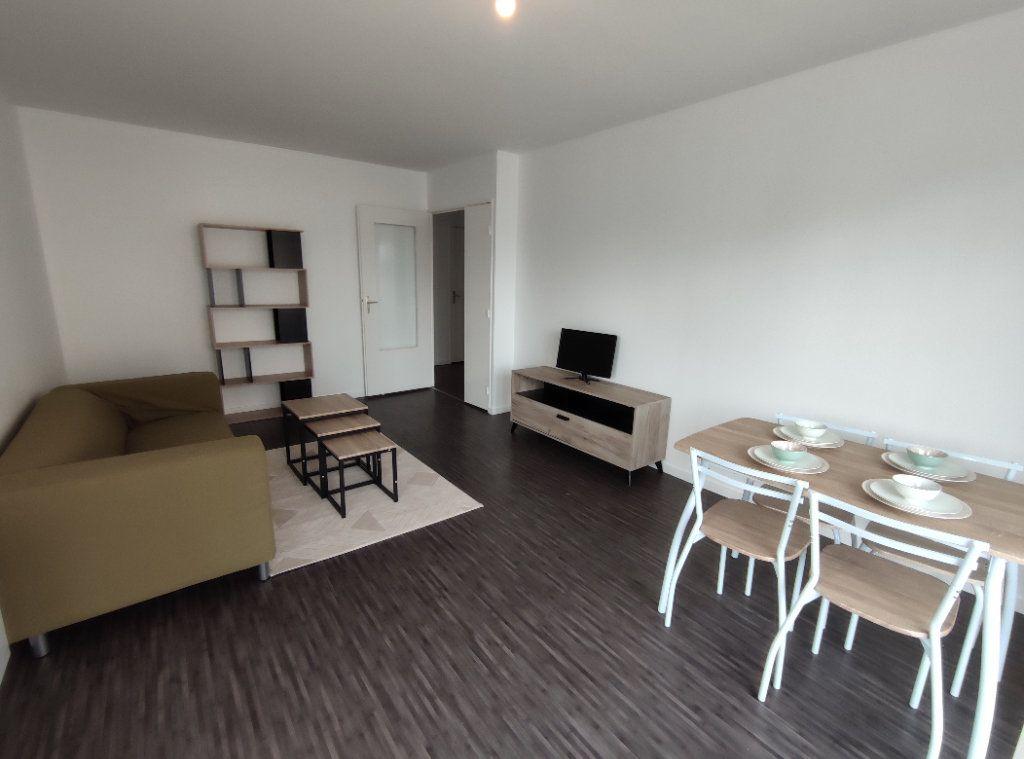 Appartement à louer 2 46.45m2 à Saint-Jean-de-Braye vignette-2