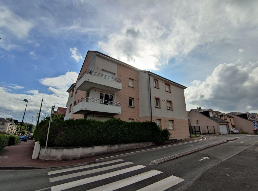 Appartement à louer 2 46.45m2 à Saint-Jean-de-Braye vignette-6