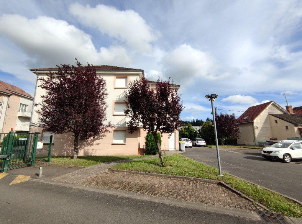 Appartement à louer 2 46.45m2 à Saint-Jean-de-Braye vignette-7
