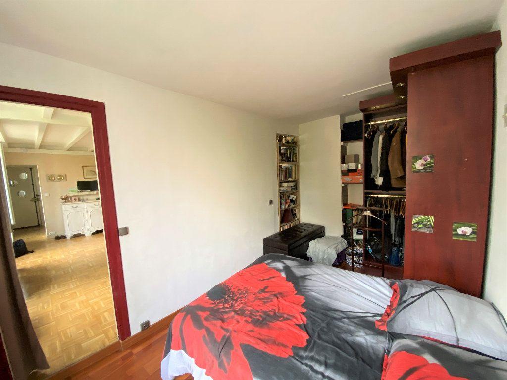 Appartement à vendre 2 49m2 à Paris 19 vignette-3