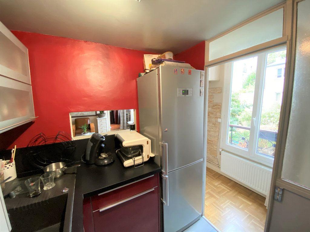 Appartement à vendre 2 49m2 à Paris 19 vignette-4