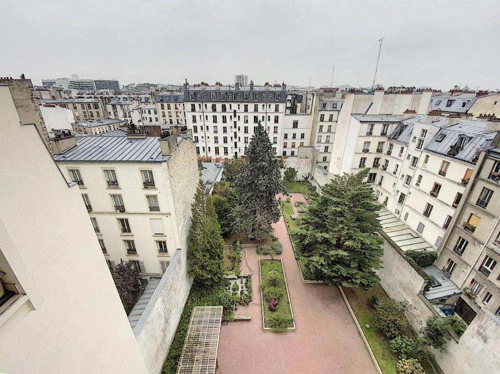 Appartement à vendre 1 28m2 à Paris 10 vignette-2