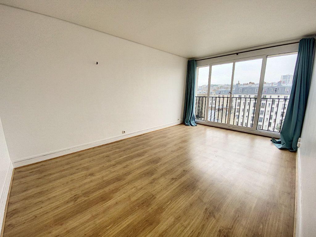 Appartement à vendre 1 28m2 à Paris 10 vignette-5