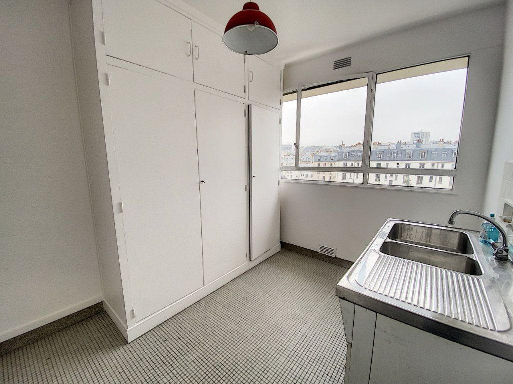 Appartement à vendre 1 28m2 à Paris 10 vignette-7