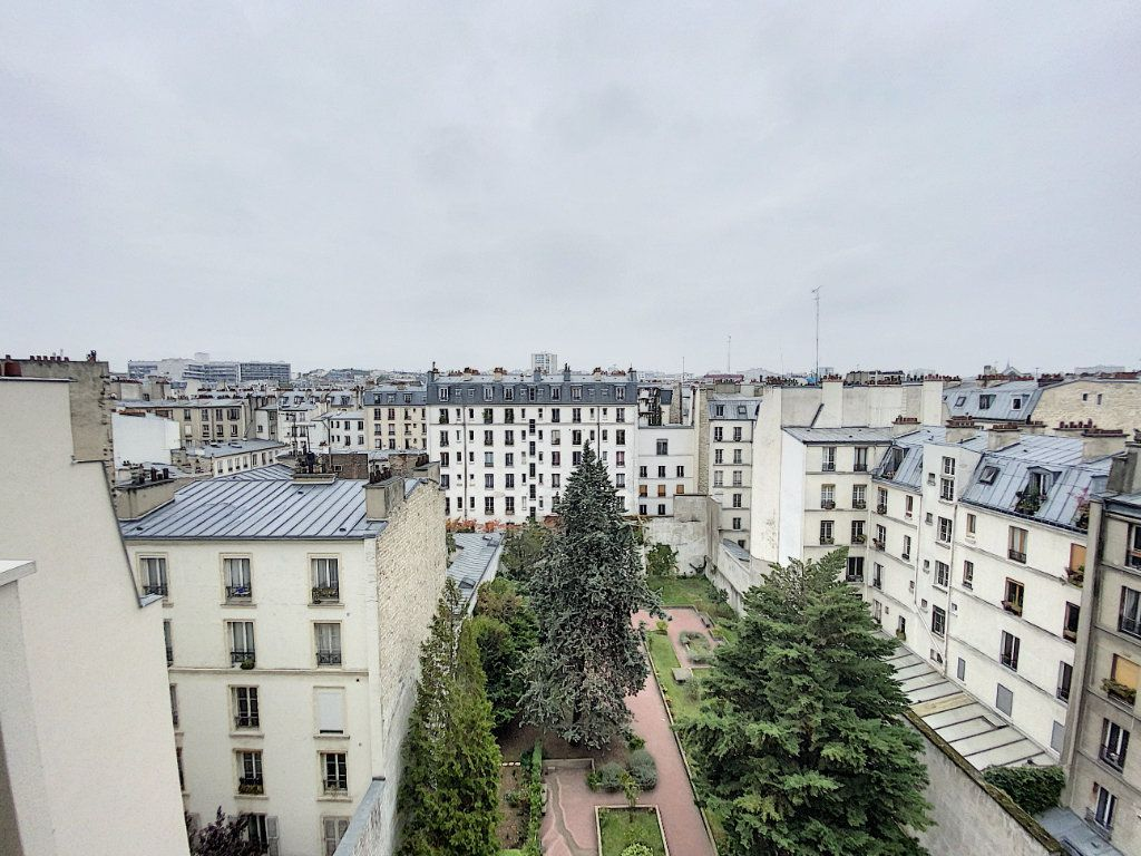 Appartement à vendre 1 28m2 à Paris 10 vignette-8