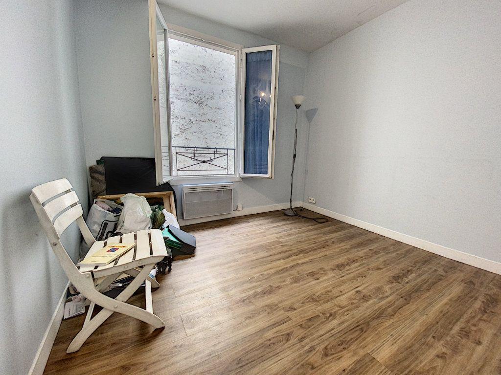 Appartement à vendre 2 30m2 à Paris 11 vignette-5