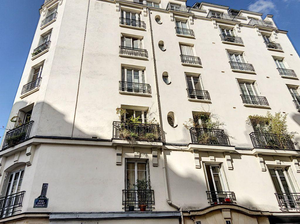Appartement à vendre 1 7.96m2 à Paris 11 vignette-6