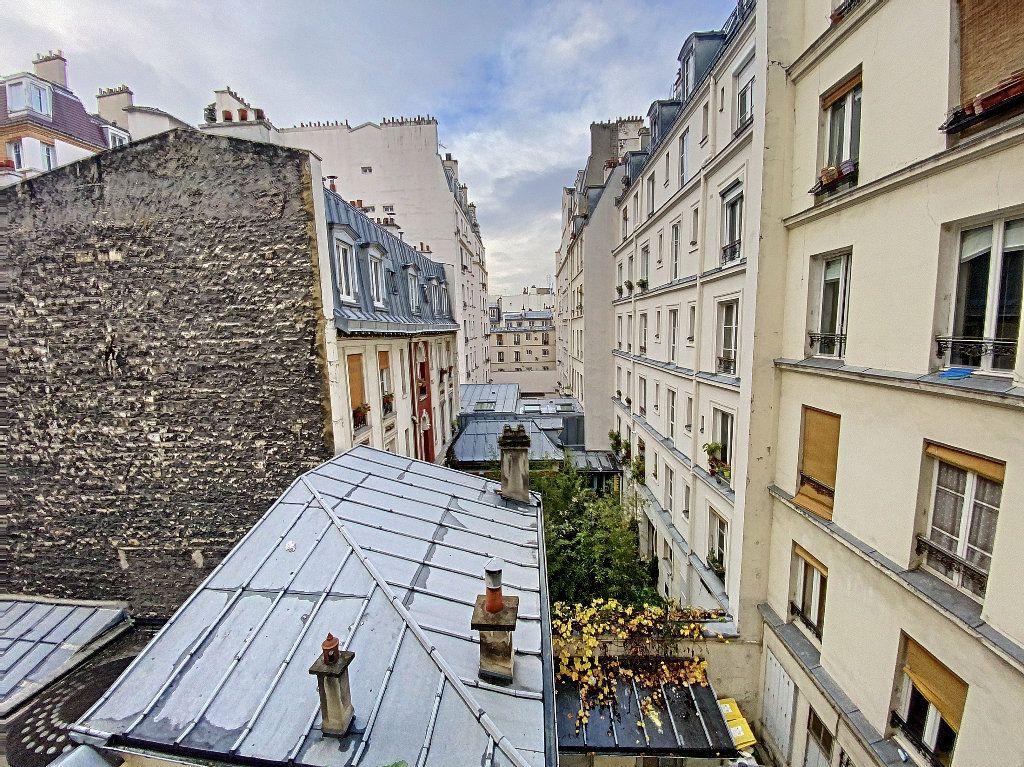 Appartement à vendre 2 30.8m2 à Paris 11 vignette-5