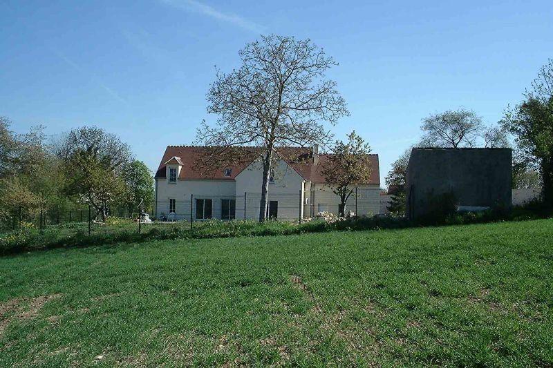 Maison à vendre 8 227m2 à Courcelles-sur-Viosne vignette-2