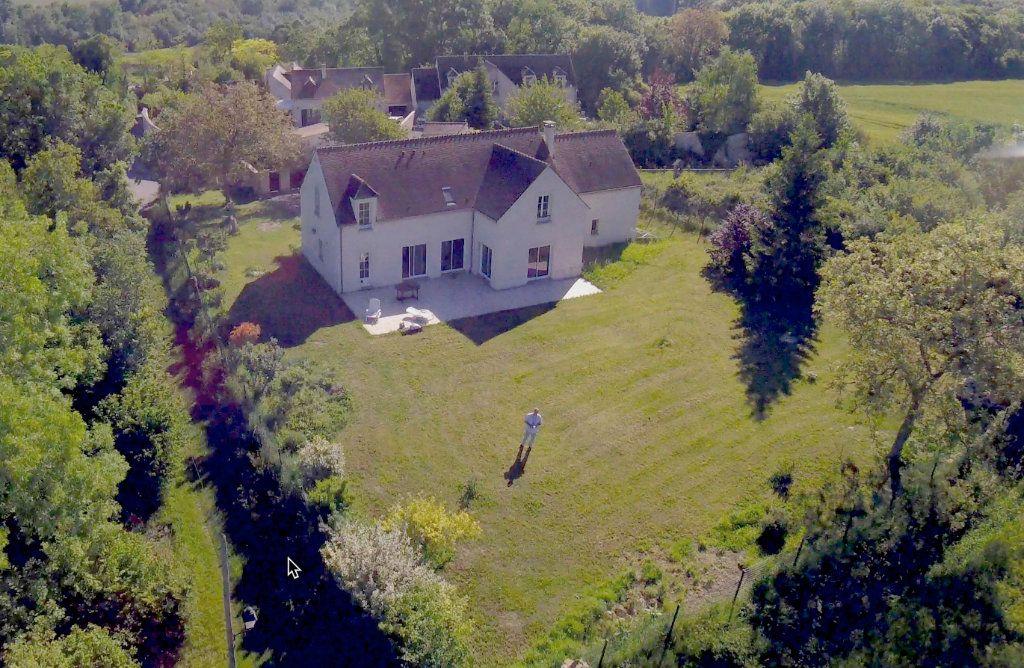 Maison à vendre 8 227m2 à Courcelles-sur-Viosne vignette-10