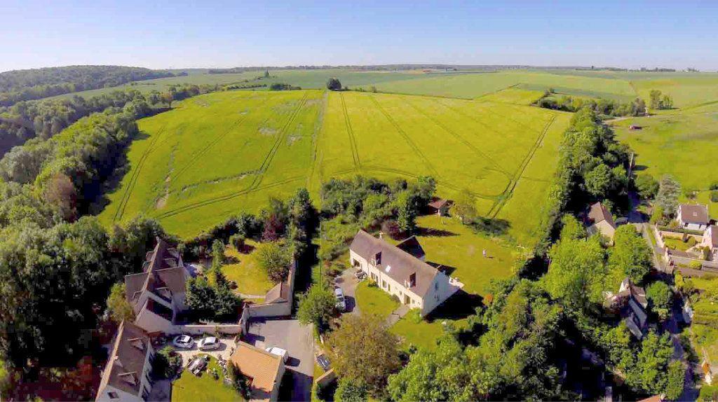 Maison à vendre 8 227m2 à Courcelles-sur-Viosne vignette-11