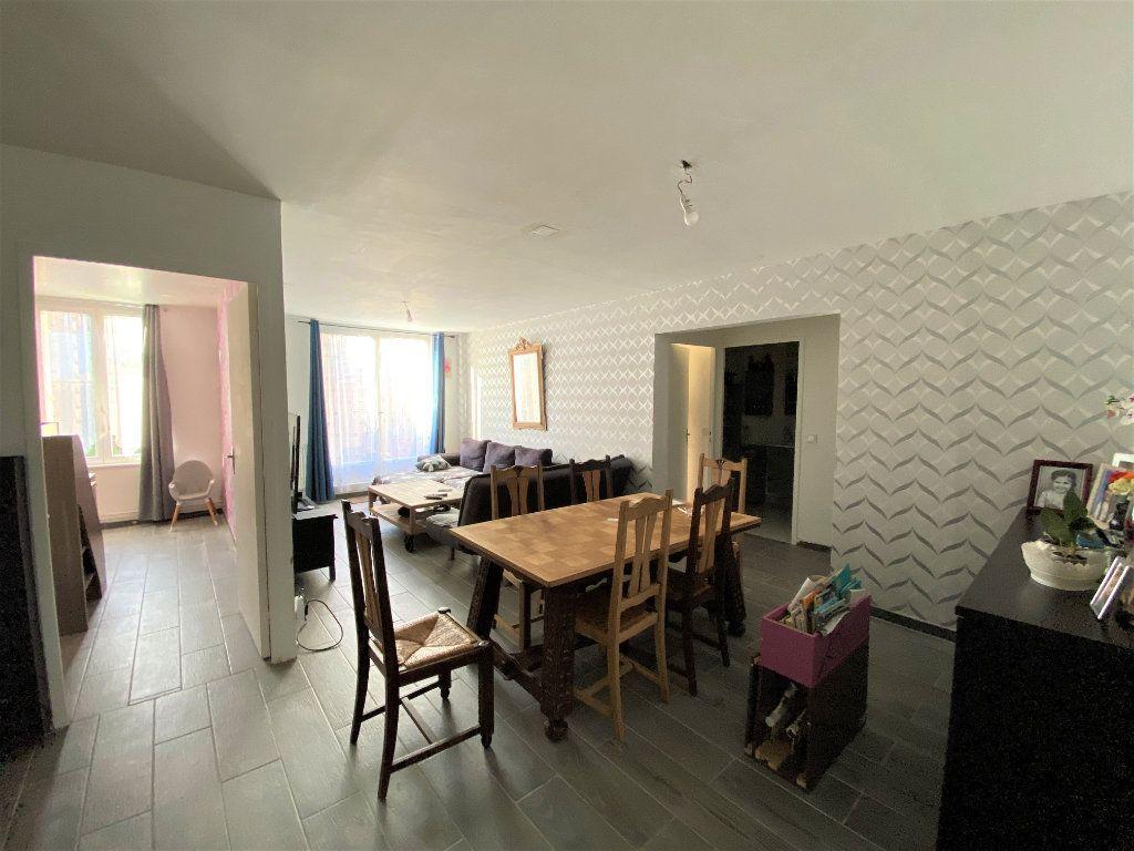 Appartement à vendre 5 85m2 à Cergy vignette-2