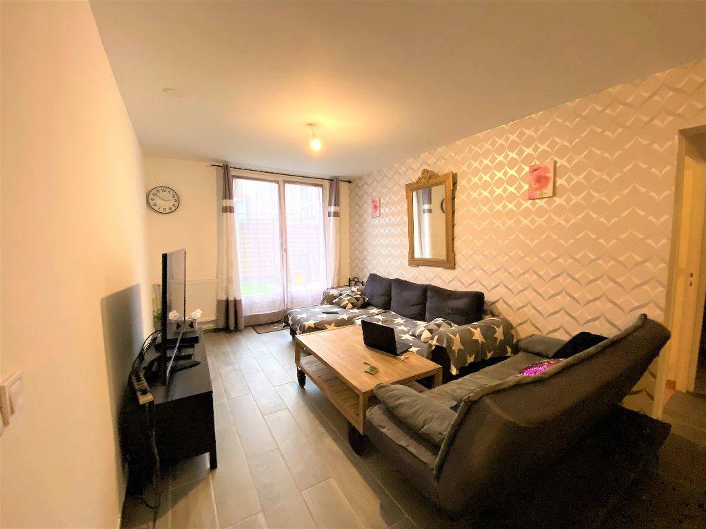 Appartement à vendre 5 85m2 à Cergy vignette-5