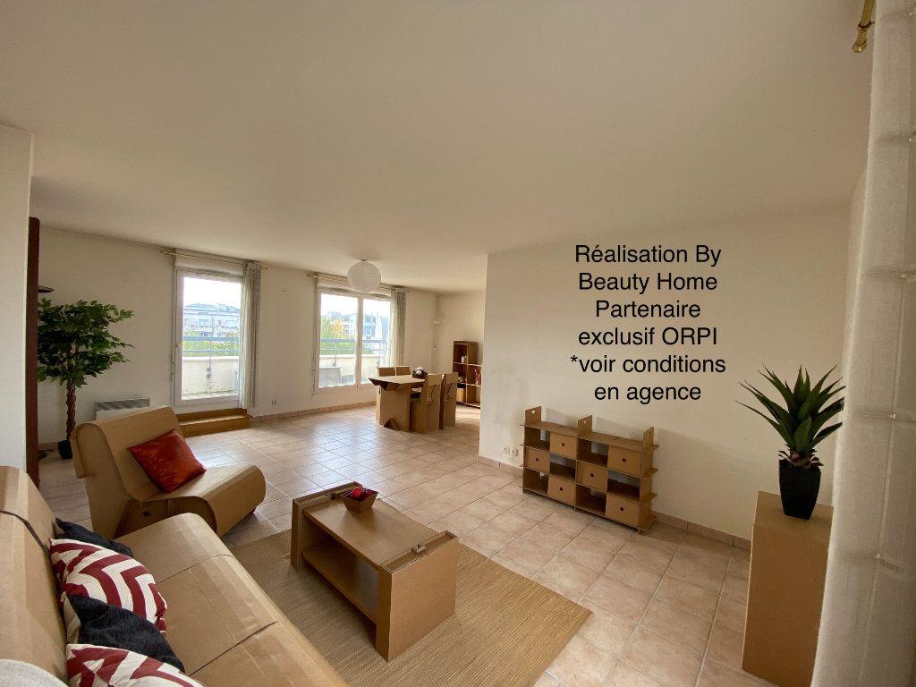 Appartement à vendre 4 93.5m2 à Cergy vignette-3