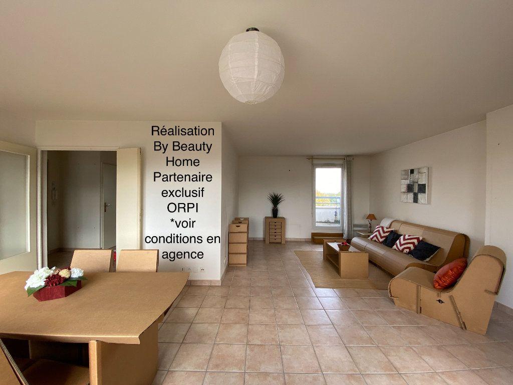 Appartement à vendre 4 93.5m2 à Cergy vignette-4