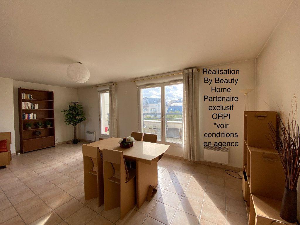 Appartement à vendre 4 93.5m2 à Cergy vignette-5