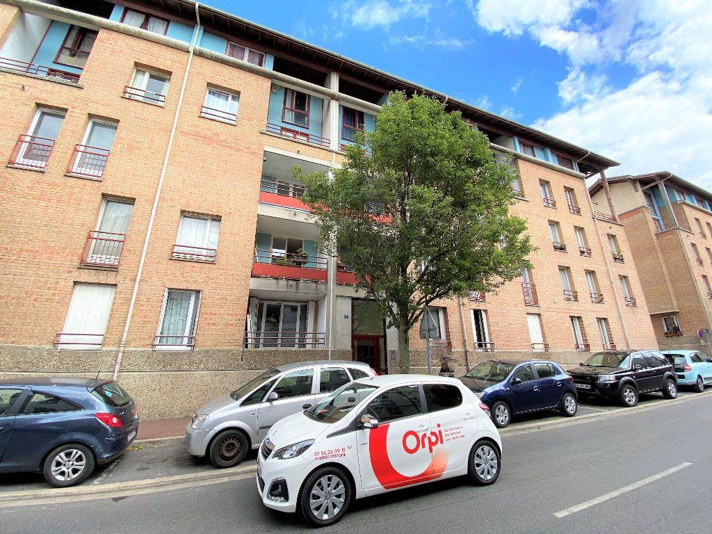 Appartement à vendre 4 94m2 à Cergy vignette-1
