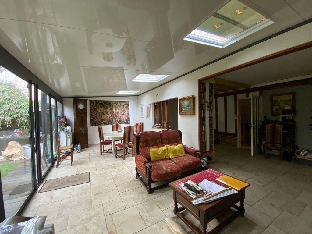 Maison à vendre 6 106m2 à Jouy-le-Moutier vignette-1