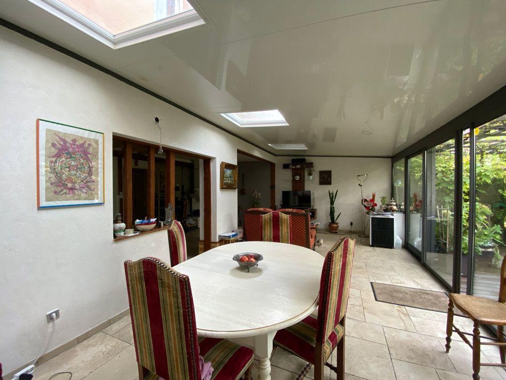 Maison à vendre 6 106m2 à Jouy-le-Moutier vignette-2