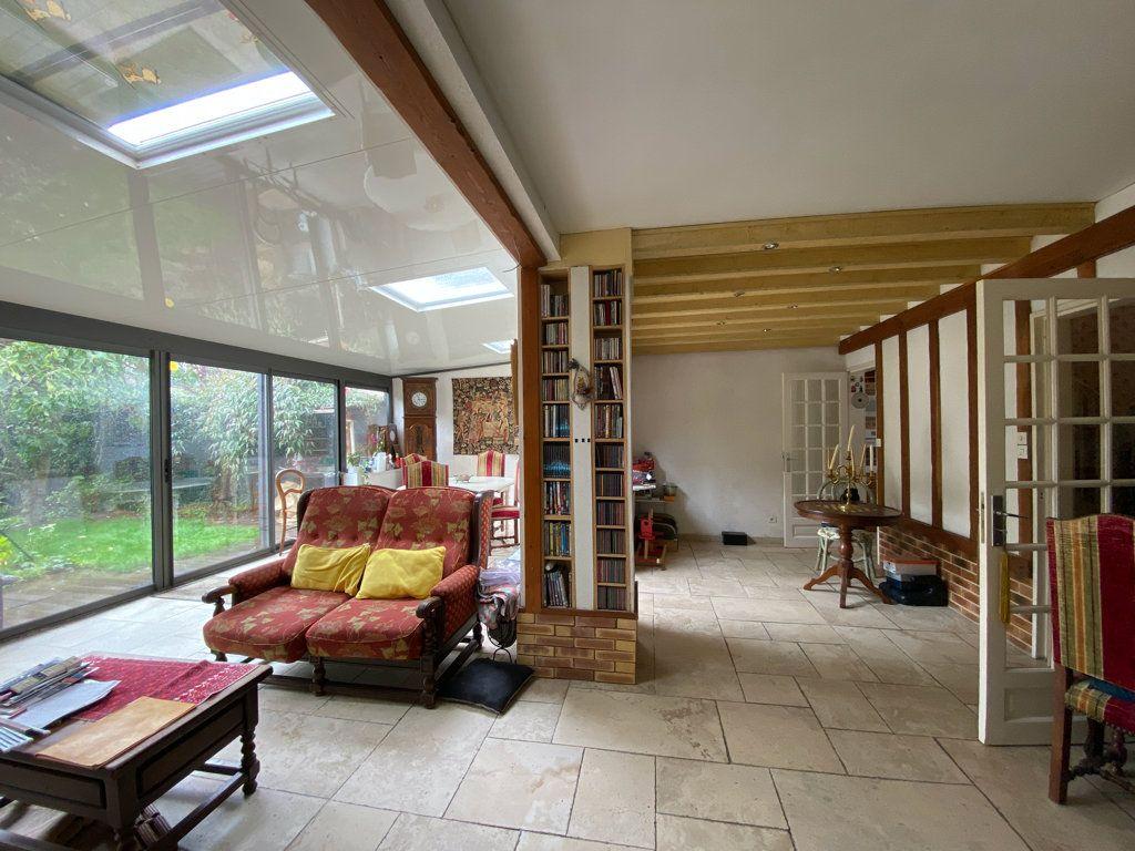 Maison à vendre 6 106m2 à Jouy-le-Moutier vignette-3