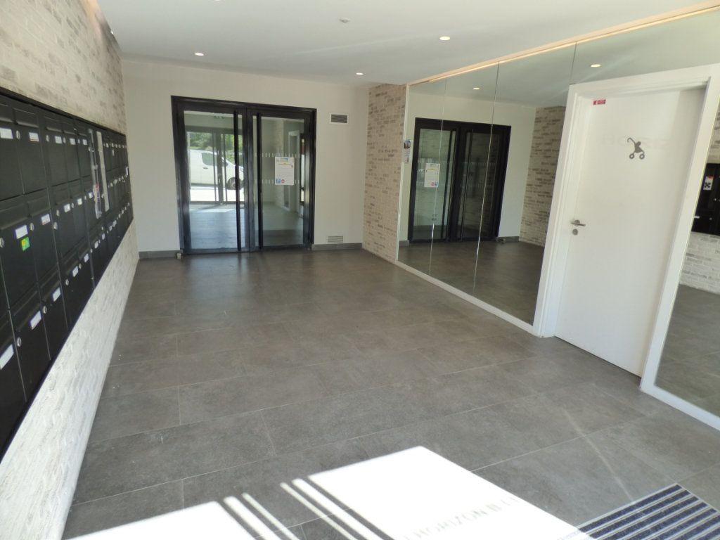 Appartement à vendre 1 26.69m2 à Jouy-le-Moutier vignette-2