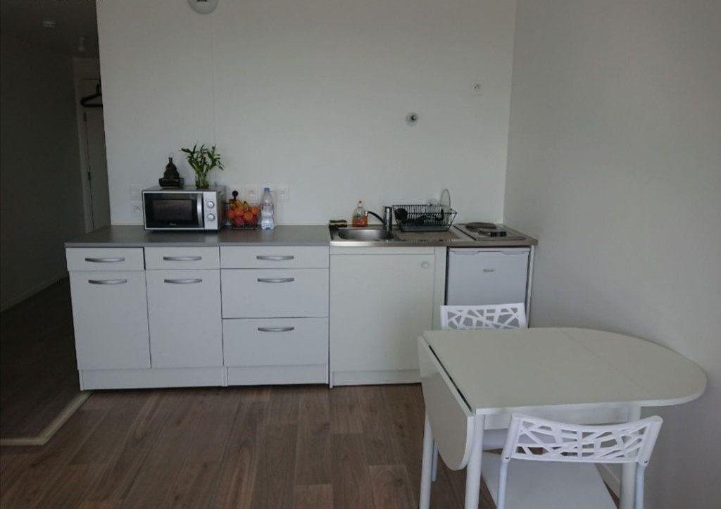 Appartement à vendre 1 26.69m2 à Jouy-le-Moutier vignette-4