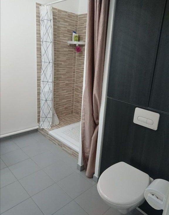 Appartement à vendre 1 26.69m2 à Jouy-le-Moutier vignette-5