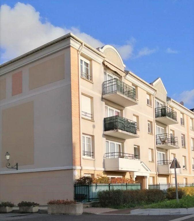 Appartement à vendre 1 21.11m2 à Cergy vignette-1