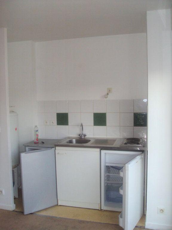 Appartement à vendre 1 21.11m2 à Cergy vignette-2